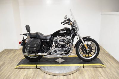 2008 Harley-Davidson Sportster 1200 Low Sport Motorcycles Wauconda, IL