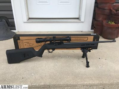 For Sale/Trade: Magpul 10/22