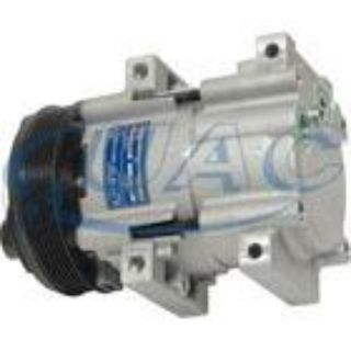 Find NEW AC COMPRESSOR FORD F SUPER DUTY 97-94, TAURUS 92-89, THUNDERBIRD(DALLAS) motorcycle in Garland, Texas, US, for US $175.13
