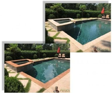 Pool Tile and Grout Restoration Service in Brooklyn, NY