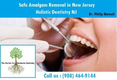 Dr. Philip Memoli - Safe Mercury Amalgam Removal Technique | Holistic Dentistry NJ