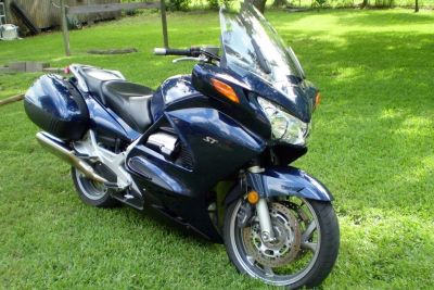 2004 Honda ST 1300