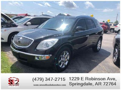 Used 2008 Buick Enclave for sale
