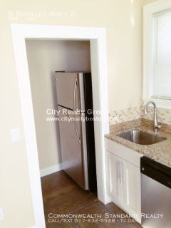 AVAILABLE 9/1!! -3BED/1BATH IN JAMAICA PLAIN - UPDATED & PET FRIENDLY
