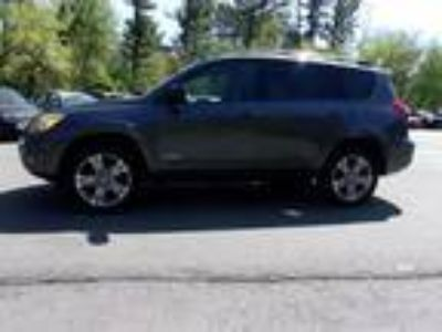 Used 2010 Toyota RAV4 in Londonderry, NH