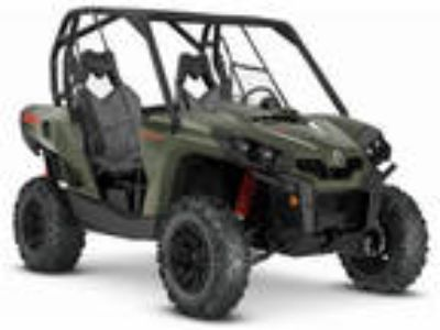 2019 Can-Am Commander DPS 800R