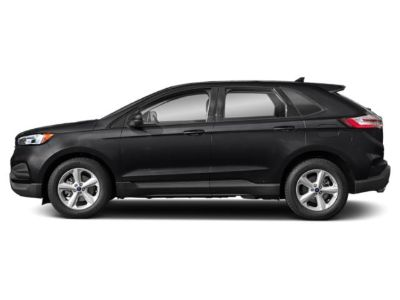 2019 Ford Edge SEL FWD (Agate Black Metallic)