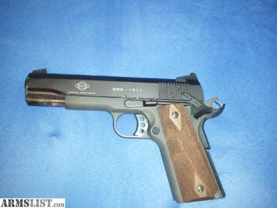 For Sale: GSG-1911-22