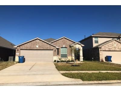 Preforeclosure Property in Humble, TX 77338 - Arbor Trails Dr
