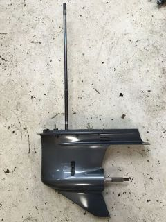 "Purchase Yamaha 225 250 Hp Outboard Motor 30 "" Shaft Counter Lower Unit Freshwater MN motorcycle in Keewatin, Minnesota, United States, for US $999.99"