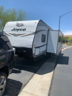 2019 Jayco Jay Flight SLX 267BHSW