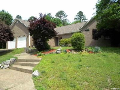 3 Bed 3 Bath Foreclosure Property in Hot Springs National Park, AR 71913 - Green Ridge Ln