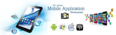 Get Best Mobile application development company