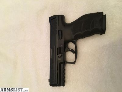 For Sale: FS: H&K VP9