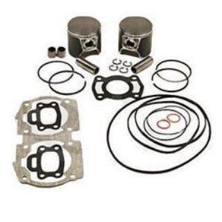 Sell SEADOO SEA DOO 717 720 TOP END KIT PISTON KIT STANDARD SIZE ONLY!! motorcycle in Pass Christian, Mississippi, United States, for US $259.95