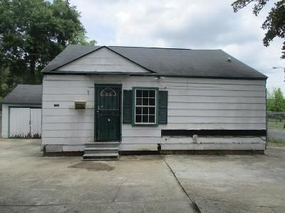 3 Bed 1.5 Bath Foreclosure Property in Baton Rouge, LA 70805 - Ontario St