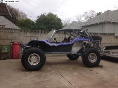1957 Manx type Buggy
