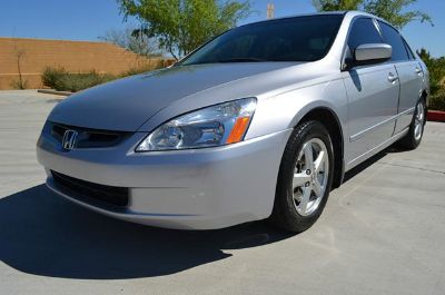 $1,500, 2003 Honda Accord EX