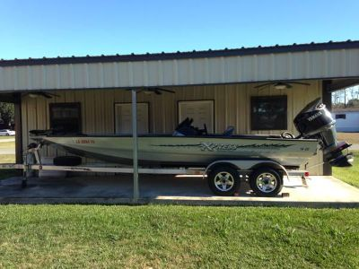 Xpress Boat 2009 REDUCED