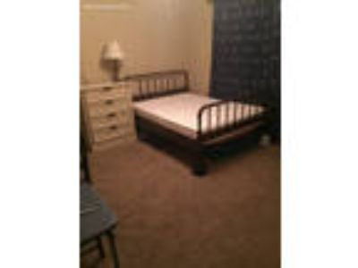 Roommate wanted to share 2 BR 1 BA home...