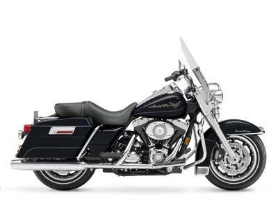 2008 Harley-Davidson Road King Touring Temecula, CA