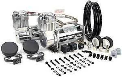 Find Air Lift 23380 12 Volt Compressor Dual Viair 380C's motorcycle in Delaware, Ohio, United States, for US $359.99