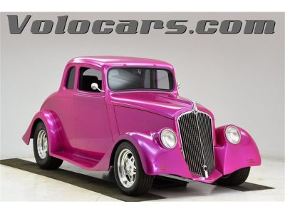 1933 Willys Street Rod