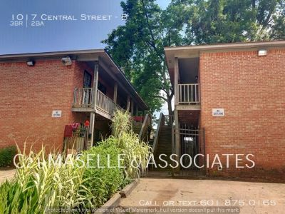 3 Bed/1.5 Bath COMPLETELY UPDATED Apartments