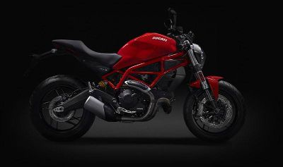 2017 Ducati Monster 797 Sport Motorcycles Fort Montgomery, NY