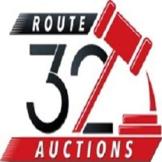 Route 32 Auctions