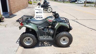 2014 Kymco MXU 300 Utility ATVs Kingsport, TN