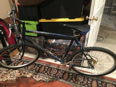 "Boys 26"" Schwinn Mountain Bike"