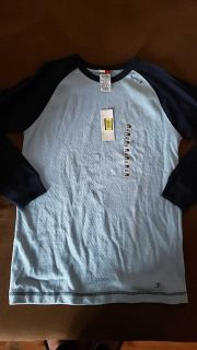 Tommy Hilfiger thermal top~ new~ size xl