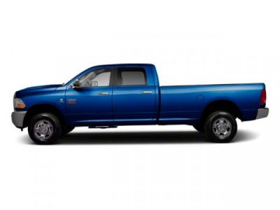 2010 Dodge RSX SLT (Deep Water Blue Pearl)