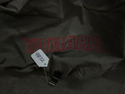 Sell Yamaha SNOWMOBILE COVER - 1990 Phazer II motorcycle in Hutchinson, Minnesota, United States, for US $79.95