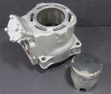 Buy Yamaha OEM GP800R NICE Nicasil Cylinder & Piston Assembly 2002-2005 66E XL XLT motorcycle in Detroit Lakes, Minnesota, United States, for US $399.99