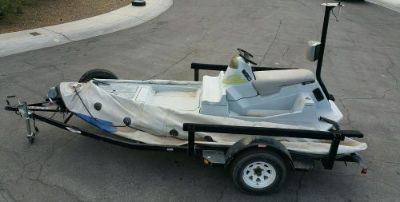 Find Zodiac projet inflatable boat jet ski motorcycle in North Las Vegas, Nevada, United States
