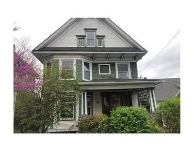 4 Bed 1.1 Bath Foreclosure Property in Carbondale, PA 18407 - Park St