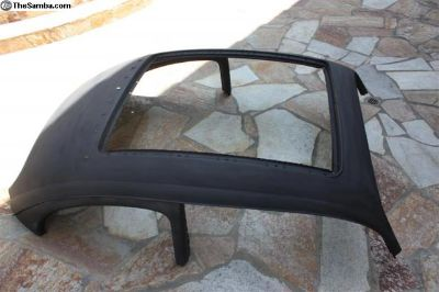 [WTB] Ragtop Roof Clip, 2 fold, sunroof