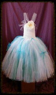 Wedding Veils, Tutu Dresses & Skirts, and Hair Bows