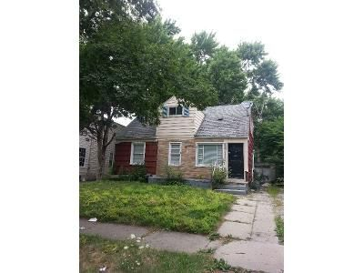 5 Bed 2 Bath Foreclosure Property in Flint, MI 48507 - Pengelly Rd