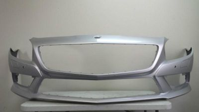 Find NO DAMAGE 2013 MERCEDES SL550 AMG SPORT OEM FRONT BUMPER COVER - PERFECT CONDITI motorcycle in Dallas, Texas, US, for US $620.00