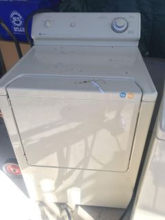 Washing machine and clothes dryer