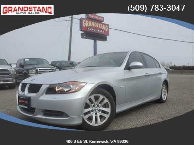 Used 2007 BMW 3 Series for sale