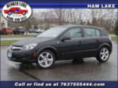 used 2008 Saturn Astra for sale.