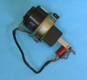 Buy 1972-76 Lincoln Continental Mark IV Cruise Control Servo motorcycle in Palatine, Illinois, United States, for US $49.99