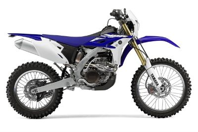 2015 Yamaha WR450F Competition/Off Road Motorcycles Woodinville, WA