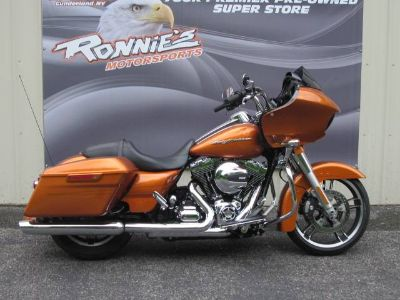 2015 Harley-Davidson Road Glide Special Touring Guilderland, NY