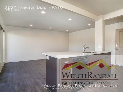 Apartment Rental - 3257 Harrison Blvd.