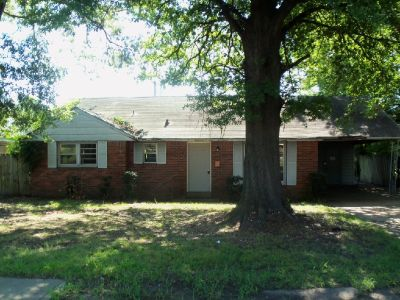 Single Family Brick Home Only $9,900!